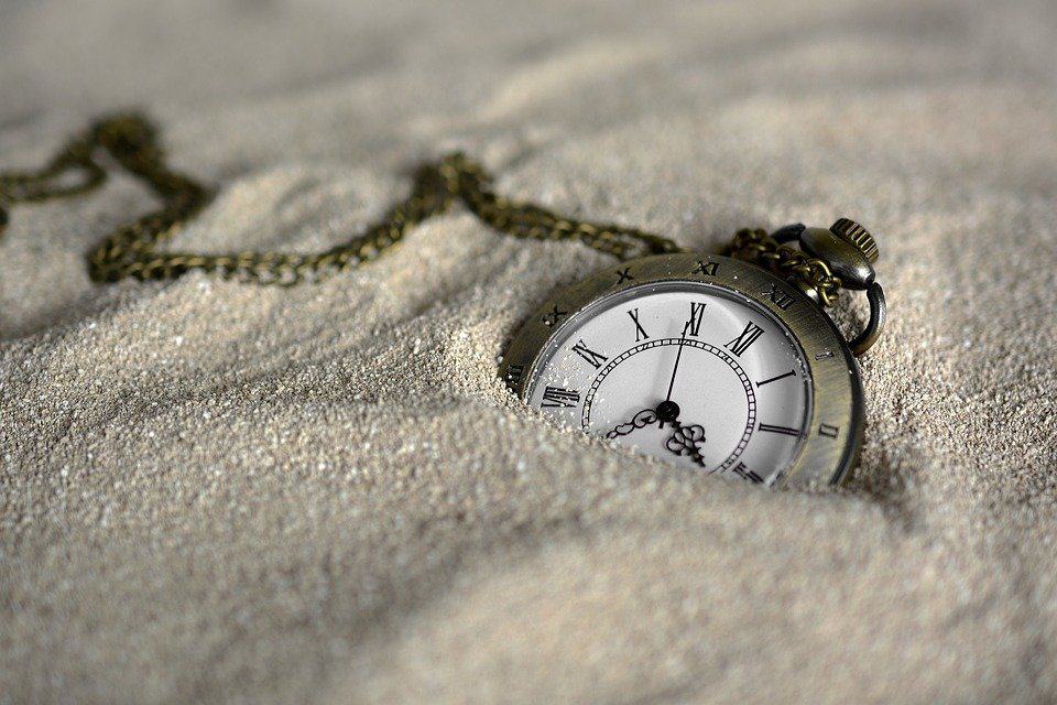 pocket watch representing how a mediator can reduce the time taken to reach an outcome